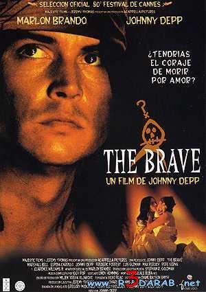 Odważny / The Brave (1997) DVDRip Lektor PL-dd